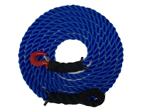Tow Rope 12,500 Loop/Hook 15 FT