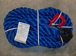 Tow Rope 37,500 Loop/Hook 30 FT