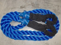 Tow Rope 125,000 Loop/Loop 15 FT