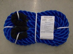 Tow Rope 25,000 Loop/Loop 40 FT